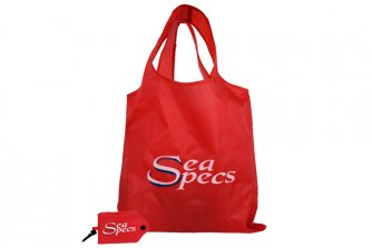 SeaSpecs Beach Bag - Red