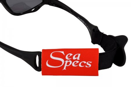 SeaSpecs Bobber Red