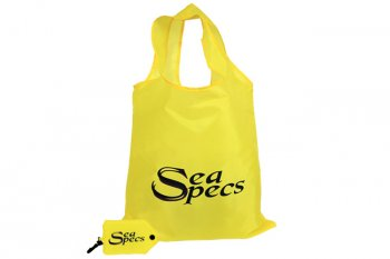 SeaSpecs Beach Bag - Yellow