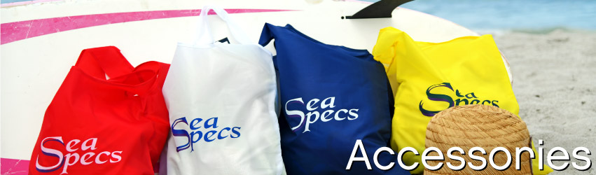 SeaSpecs Sunglasses Accessories