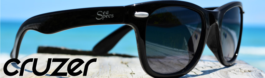 SeaSpecs Cruzer Polarized Sunglasses