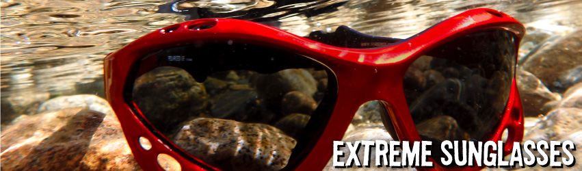 SeaSpecs Polarized Sunglasses
