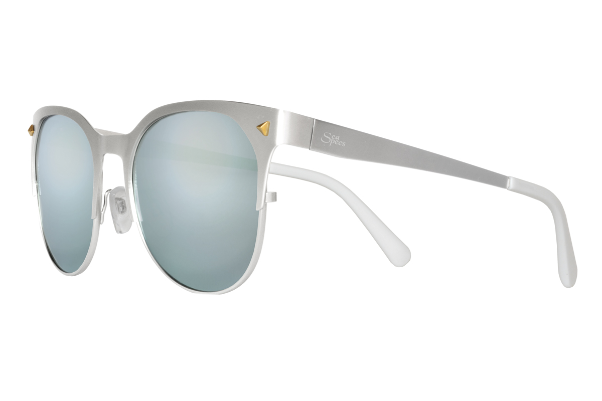 Glacier Polarized Sunglasses