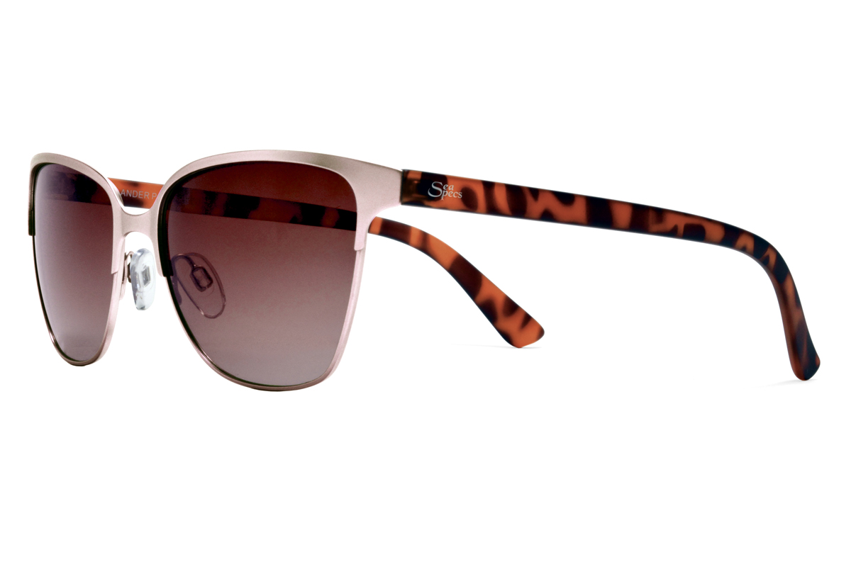 Islander Polarized Sunglasses