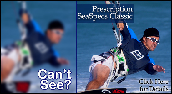 Prescription SeaSpecs Classic